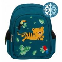 A little lovely company - Izoliran otroški nahrbtnik Jungle tiger