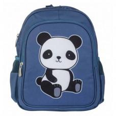 A little lovely company - Nahrbtnik Panda