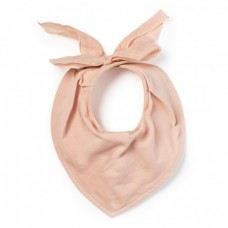 Elodie - Bombažni slinček Powder Pink