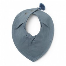 Elodie - Bombažni slinček Tender Blue