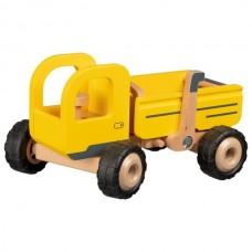 Goki - Lesen tovornjak prekucnik
