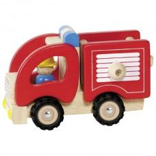 Goki - Tovornjak gasilec