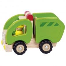 Goki - Tovornjak za odvoz smeti