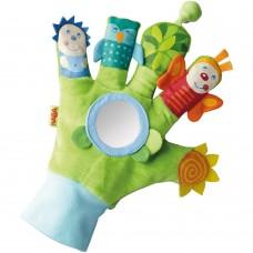 Haba - Igralna rokavica
