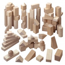 Haba - Velike lesene kocke