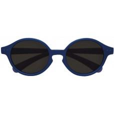 Izipizi - Otroška sončna očala Sun Kids Denime Blue (12 - 36 mesecev)