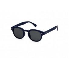 Izipizi - Otroška sončna očala Sun Junior Navy blue Grey lenses (5 - 10 let)