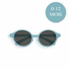 Izipizi - Otroška sončna očala Sun baby Blue Balloon (0-12 mesecev)