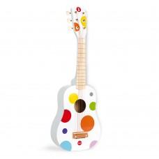 Janod - Otroška kitara Confetti