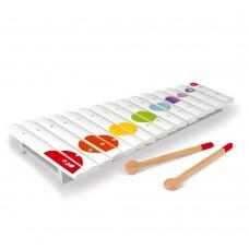 Janod - Lesen ksilofon Confetti