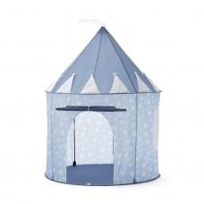 Kid's Concept - Igralni šotor Star, moder