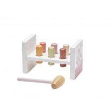 Kid's Concept - Lesena igrača s kladivom