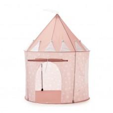 Kid's Concept - Igralni šotor Star Pink