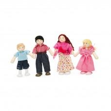 Le Toy Van - Moja družinica