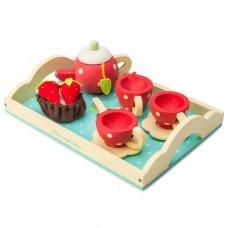 Le Toy Van - Lesen set za čaj