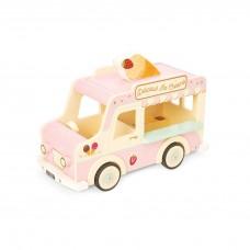 Le Toy Van - Potujoča prodajalna sladoleda