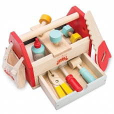 Le Toy Van - Lesen kovček z orodjem