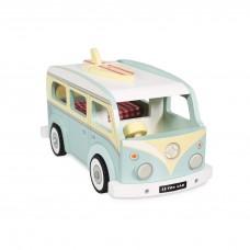 Le Toy Van - Počitniški kombi