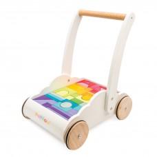 Le Toy Van - Lesen voziček s kockami