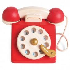 Le Toy Van - Lesen starinski telefon