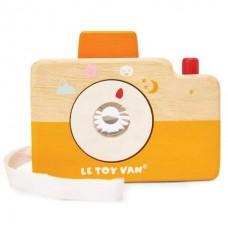 Le Toy Van - Lesen otroški fotoaparat