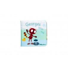 Lilliputiens - Vodna kniga Lemur Georges