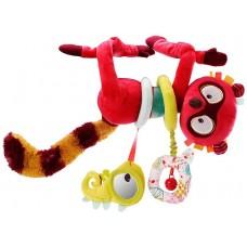 Lilliputiens - Aktivnostna obešanka Lemur Georges