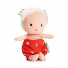 Lilliputiens - Mini dojenčica Mila