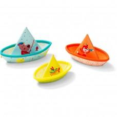 Lilliputiens - Vodna igra Tri ladjice