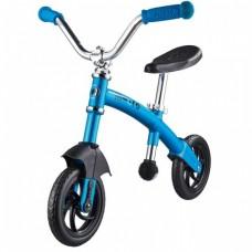 Micro - Poganjalec G-bike + Chopper Deluxe Moder