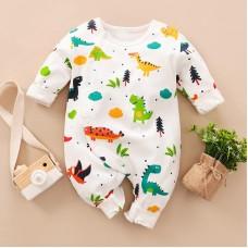 Otroški pajac Dinozavrčki (6-9 mesecev)