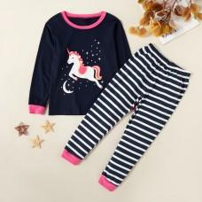 Otroška pižama Samorog (5-6 let)