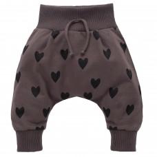 Pinokio - Otroške baggy hlače Little bird
