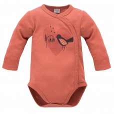 Pinokio - Bodi benkica Little bird (št.56)