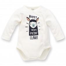 Pinokio - Bodi benkica Happy lama