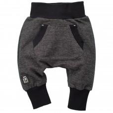 Pinokio - Otroške baggy hlače Happy day