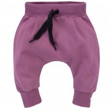 Pinokio - Otroške baggy hlače My garden