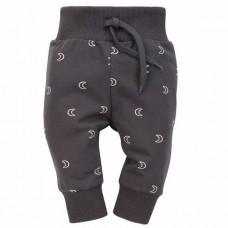 Pinokio - Otroške hlače Dreamer temno sive