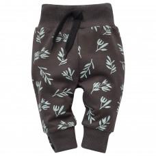 Pinokio - Otroške hlače Stay Green
