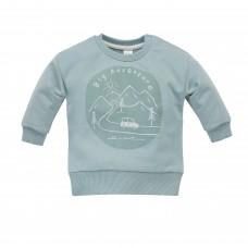 Pinokio - Otroški pulover Little car