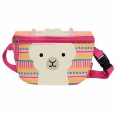 Skip Hop - Otroška torbica za okoli pasu Lama
