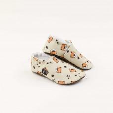 Snugi - Otroški copati Cute tigers (12-18 mesecev)