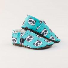 Snugi - Otroški copati Panda (12-18 mesecev)