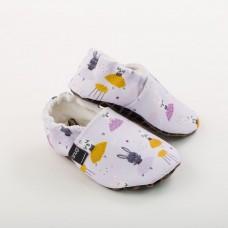 Snugi - Otroški copati Rabbits (12-18 mesecev)