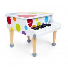 Janod - Otroški piano Confetti