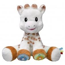 Žirafa Sophie - Glasbena igrača