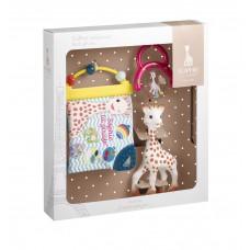 Vulli - Darilni set ob rojstvu Žirafa Sophie