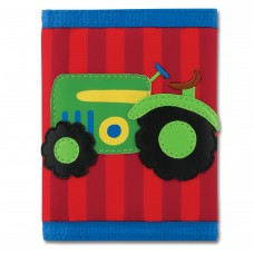Stephen Joseph - Denarnica Traktor