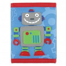 Stephen Joseph - Denarnica Robot