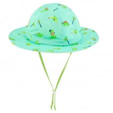 Stephen Joseph - Otroški klobuček Dinozavri z UV zaščito